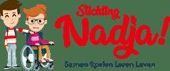 Stichting Nadja Logo